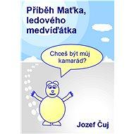 Příběh Maťka, ledového medvíďátka - Elektronická kniha