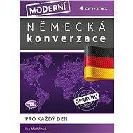 Moderní německá konverzace - Elektronická kniha