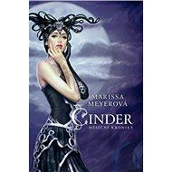 Cinder  - Elektronická kniha
