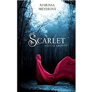 Scarlet - Marrisa Meyer