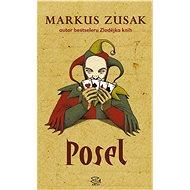 Posel - Markus Zusak, 341 stran