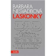 Laskonky - Elektronická kniha
