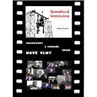 Sametová Kocovina - Elektronická kniha