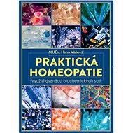 Praktická homeopatie - Elektronická kniha