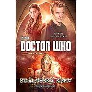 Doctor Who: Královská krev - Una McCormacková