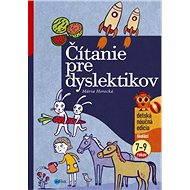 Čítanie pre dyslektikov - E-kniha