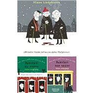 Humorná série Babičky za výhodnou cenu - Elektronická kniha