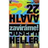 2x Joseph Heller za výhodnou cenu - Elektronická kniha
