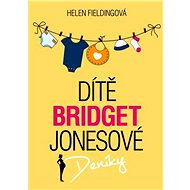 Dítě Bridget Jonesové - E-kniha