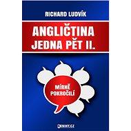 Angličtina jedna pět II. - Elektronická kniha