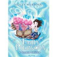 Emily Pierková a tajomná truhlica - Elektronická kniha