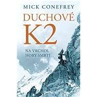 Duchové K2 - Elektronická kniha