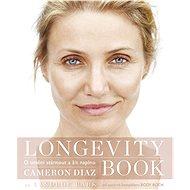 Longevity book - Elektronická kniha