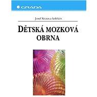 Dětská mozková obrna - Elektronická kniha