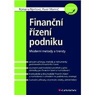 Finanční řízení podniku - E-kniha