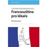 Francouzština pro lékaře - E-kniha