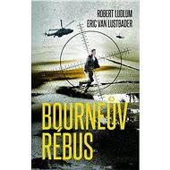 Bourneův rébus - E-kniha