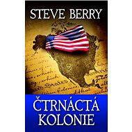 Čtrnáctá kolonie - E-kniha