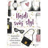 Najdi svůj styl - Elektronická kniha