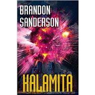 Kalamita - Elektronická kniha