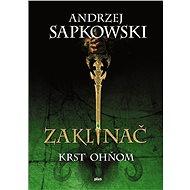 Zaklínač V - Krst ohňom (SK) - Elektronická kniha