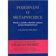 Pojednání o metapsychice - Elektronická kniha