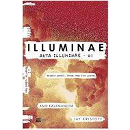 Illuminae - Elektronická kniha