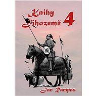 Knihy Jihozemě 4 - Jan Rampas