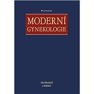 Moderní gynekologie - Elektronická kniha