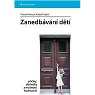 Zanedbávání dětí - Elektronická kniha