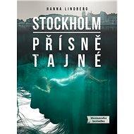 STOCKHOLM: Přísně tajné - Elektronická kniha