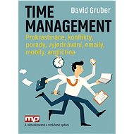 Time management - Elektronická kniha