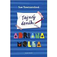 Tajný deník Adriana Molea - E-kniha
