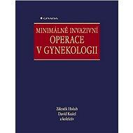 Minimálně invazivní operace v gynekologii - Elektronická kniha