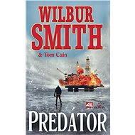 Predátor - Wilbur Smith