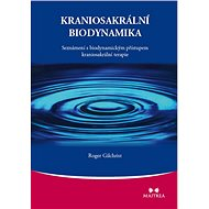 Kraniosakrální biodynamika - Elektronická kniha