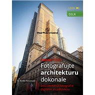 Canon DSLR: Fotografujte architekturu dokonale - Elektronická kniha