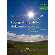 Canon DSLR: Fotografujte slnko dokonalo - Elektronická kniha
