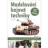 Modelování bojové techniky  - Elektronická kniha