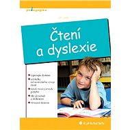 Čtení a dyslexie - Elektronická kniha