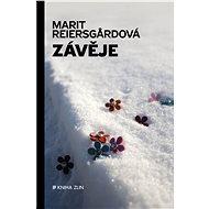 Závěje - Elektronická kniha