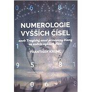 Numerologie vyšších čísel - Elektronická kniha