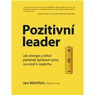 Positive leader - E-book