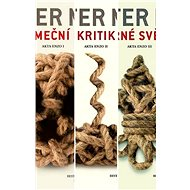 Krimi série Akta Enzo za výhodnou cenu - Elektronická kniha