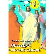 Obrázky z Nového zákona - Elektronická kniha