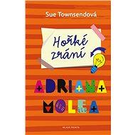 Hořké zrání Adriana Molea - Elektronická kniha