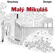 Malý Mikuláš - Elektronická kniha