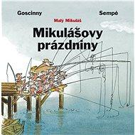 Mikulášovy prázdniny - Elektronická kniha