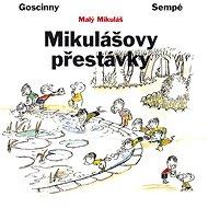Mikulášovy přestávky - Elektronická kniha