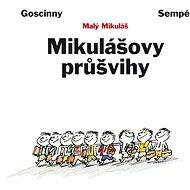 Mikulášovy průšvihy - Elektronická kniha